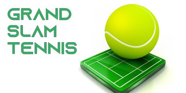 Image de Grand Slam Tennis