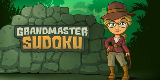 Image de Grandmaster Sudoku