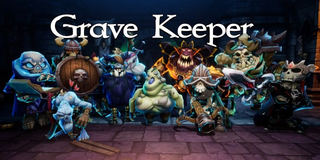 Image de Grave Keeper