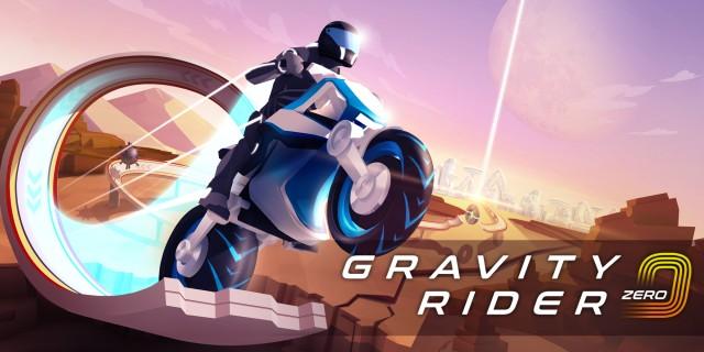 Image de Gravity Rider Zero