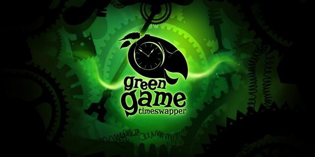 Image de Green Game: TimeSwapper