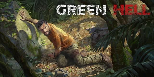 Image de Green Hell