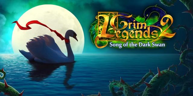 Image de Grim Legends 2: Song of the Dark Swan