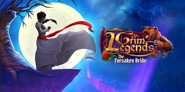 Image de Grim Legends: The Forsaken Bride