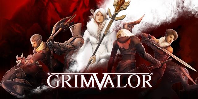 Image de Grimvalor