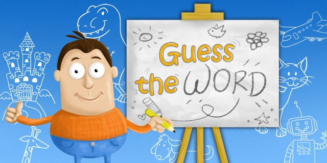 Image de Guess the Word