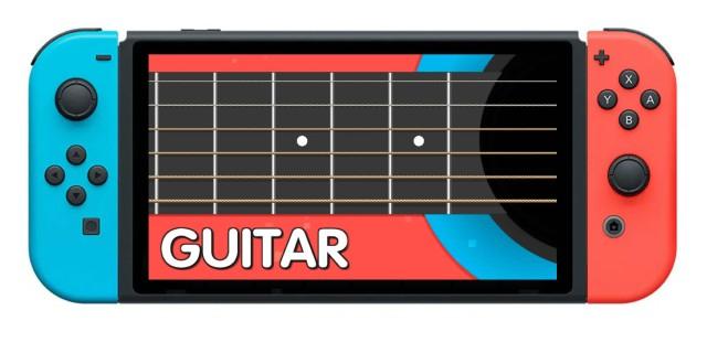 Image de Guitar