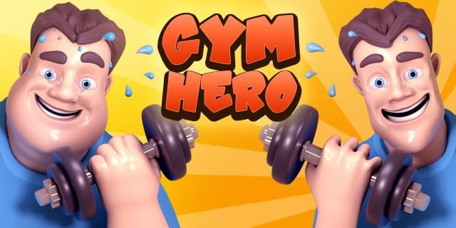 Image de Gym Hero - Idle Fitness Tycoon