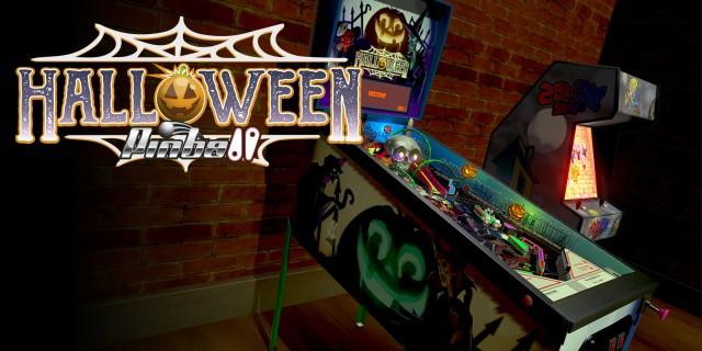Image de Halloween Pinball