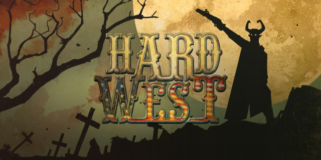 Image de Hard West