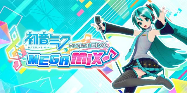 Image de Hatsune Miku: Project DIVA Mega Mix