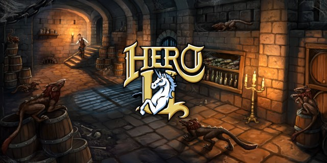 Image de Hero-U: Rogue to Redemption