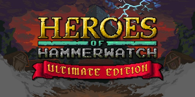 Image de Heroes of Hammerwatch - Ultimate Edition