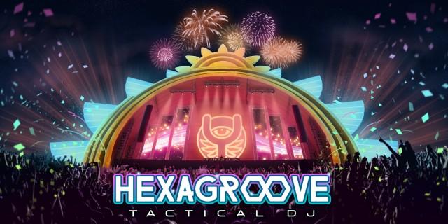 Image de Hexagroove: Tactical DJ