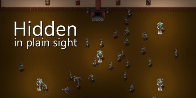 Image de Hidden in Plain Sight