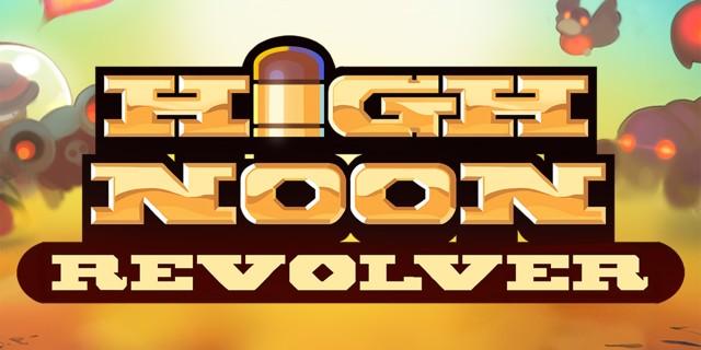 Image de High Noon Revolver