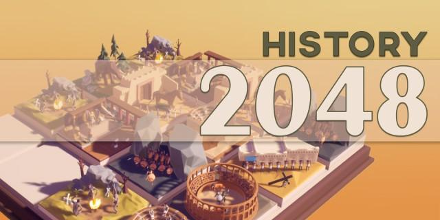 Image de History 2048