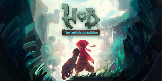 Image de Hob: The Definitive Edition