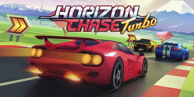 Image de Horizon Chase Turbo