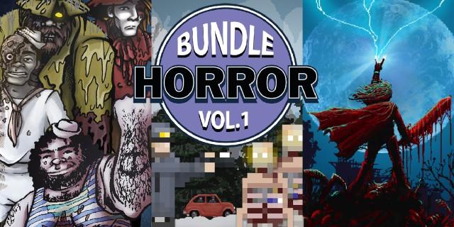 Image de Horror Bundle Vol. 1