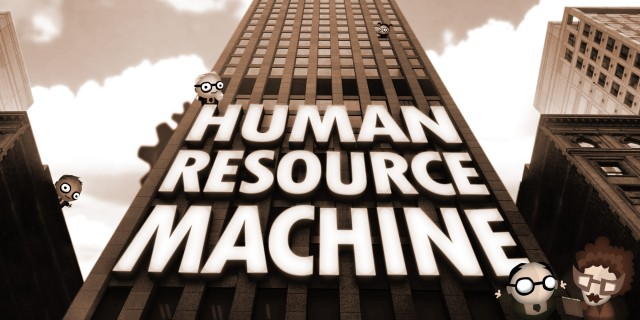 Image de Human Resource Machine