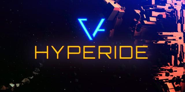 Image de Hyperide: Vector Raid