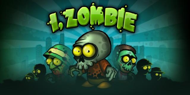 Image de I, Zombie