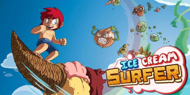 Image de Ice Cream Surfer