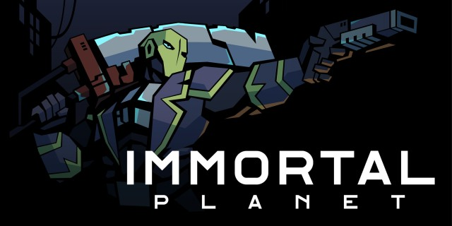 Image de Immortal Planet