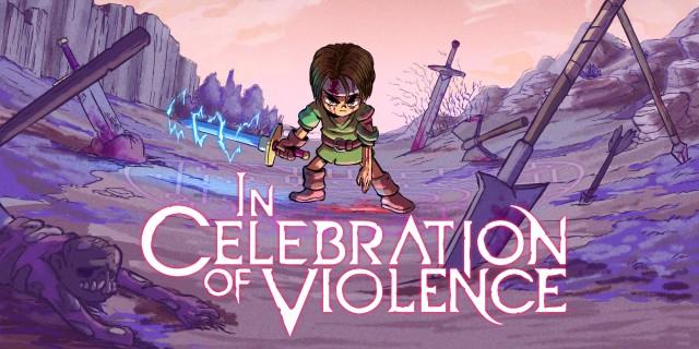 Image de In Celebration Of Violence