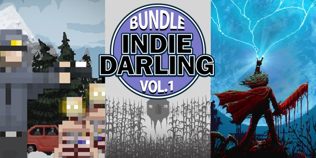 Image de Indie Darling Bundle Vol. 1