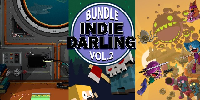Image de Indie Darling Bundle Vol 2