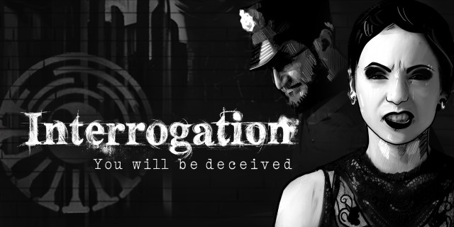 Image de Interrogation: You will be deceived