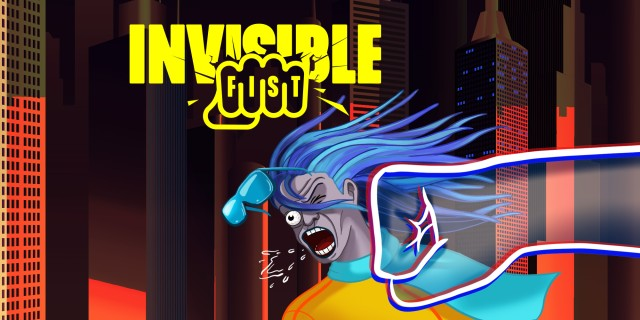 Image de Invisible Fist