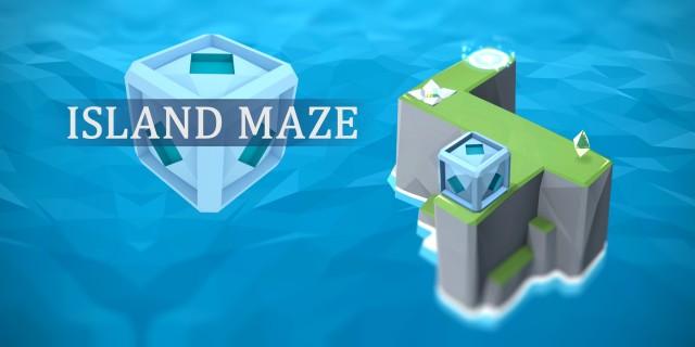 Image de Island Maze