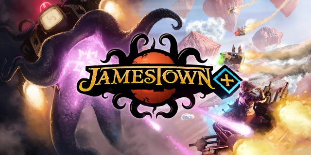 Image de Jamestown+