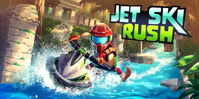 Image de Jet Ski Rush