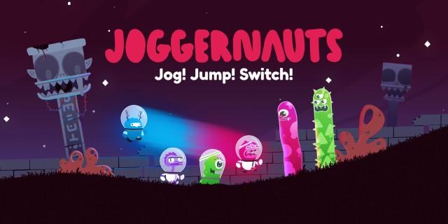 Image de Joggernauts