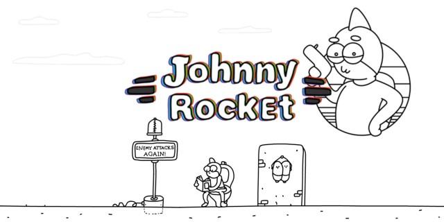 Image de Johnny Rocket