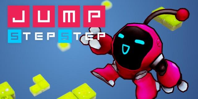 Image de Jump, Step, Step