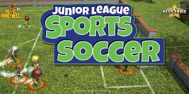 Image de Junior League Sports - Soccer