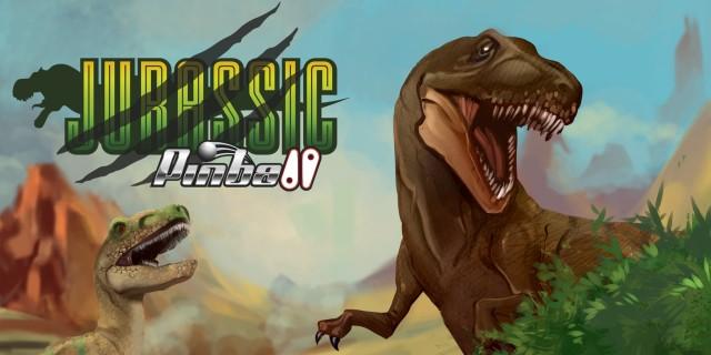 Image de Jurassic Pinball