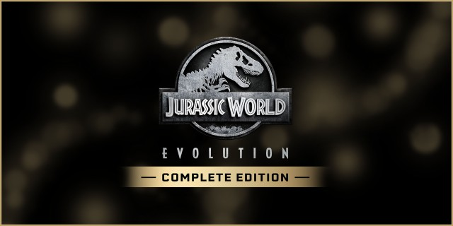 Image de Jurassic World Evolution: Complete Edition