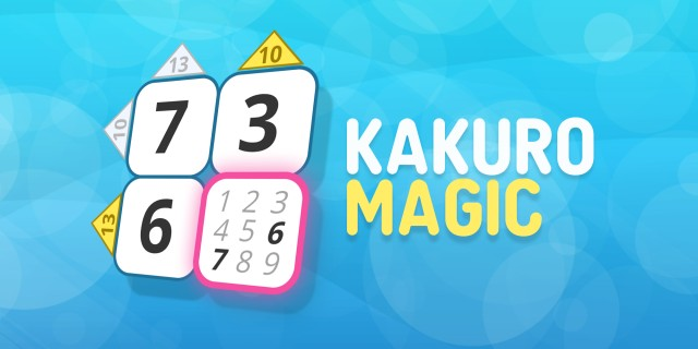 Image de Kakuro Magic