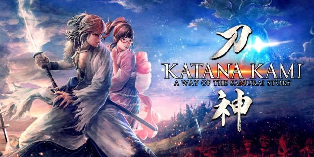 Image de KATANA KAMI: A Way of the Samurai Story