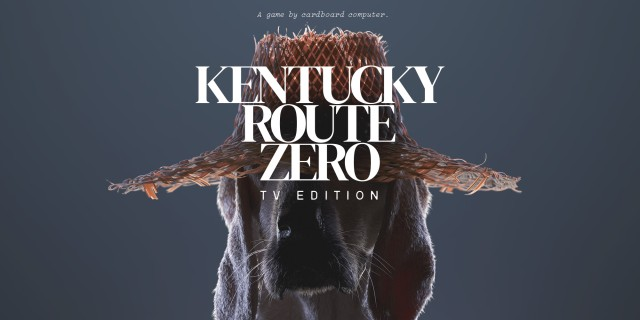 Image de Kentucky Route Zero: TV Edition