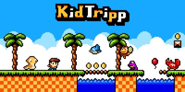 Image de Kid Tripp