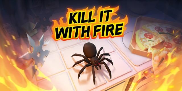 Image de Kill It With Fire