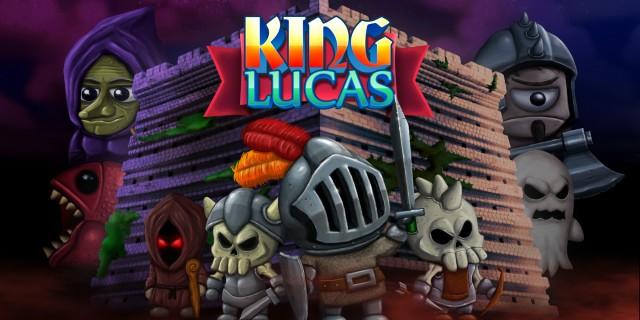 Image de King Lucas