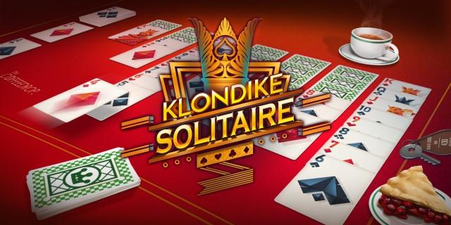 Image de Klondike Solitaire